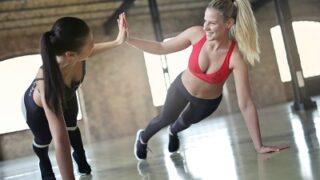 腰痛と身体革命プログラム